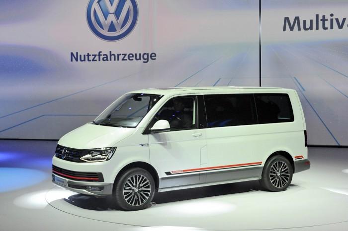 Volkswagen Multivan PanAmericana Concept 2015 03