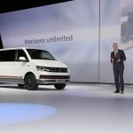 Volkswagen Multivan PanAmericana Concept  2015 04
