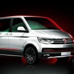 Volkswagen Multivan PanAmericana Concept  2015 05