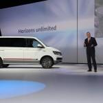 Volkswagen Multivan PanAmericana Concept  2015 07