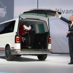 Volkswagen Multivan PanAmericana Concept  2015 08