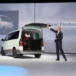Volkswagen Multivan PanAmericana Concept  2015 09
