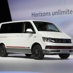 Volkswagen Multivan PanAmericana Concept  2015 10