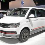 Volkswagen Multivan PanAmericana Concept  2015 11