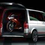Volkswagen Multivan PanAmericana Concept  2015 13