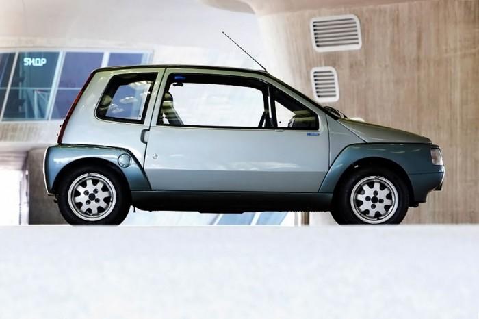 Volkswagen Student concept 1982 04