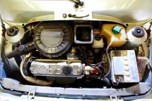 Volkswagen Student concept 1982 05