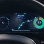Volvo Intellisafe Auto Pilot interface 02