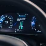 Volvo Intellisafe Auto Pilot interface 05