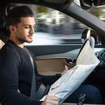 Volvo Intellisafe Auto Pilot interface 08