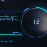 Volvo Intellisafe Auto Pilot interface 09