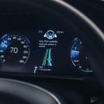 Volvo Intellisafe Auto Pilot interface 12