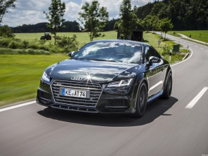 ABT Audi TT Coupe XL 2015