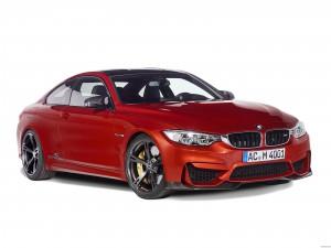 AC-Schnitzer BMW M4 Coupe F82 2014