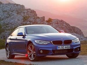 BMW Serie 4 Gran Coupe 428i M Sport Package F36 2014