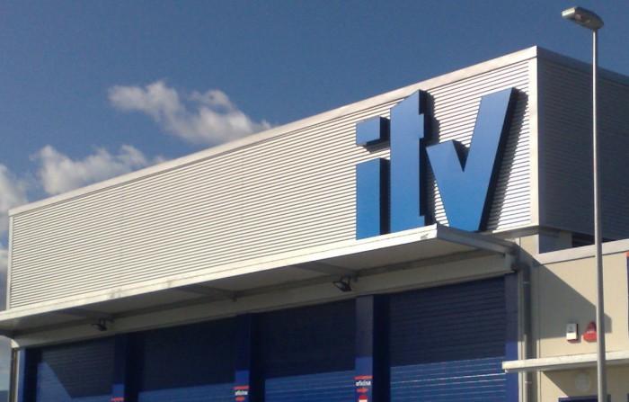 estacion ITV
