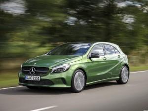 Mercedes Clase A A200 Style W1 2015