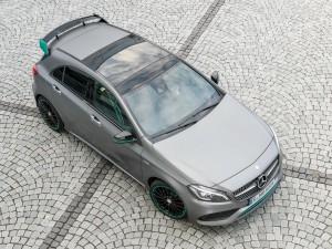 Mercedes Clase A A250 Motorsport Edition W176 2015