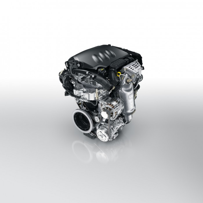 motor 1-2 Puretech