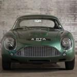 Aston Martin DB4GT Zagato 1962 05