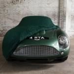 Aston Martin DB4GT Zagato 1962 10