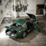Aston Martin DB4GT Zagato 1962 11