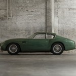 Aston Martin DB4GT Zagato 1962 17