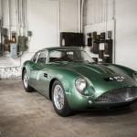 Aston Martin DB4GT Zagato 1962 19