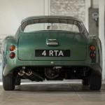 Aston Martin DB4GT Zagato 1962 20