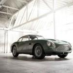 Aston Martin DB4GT Zagato 1962 22