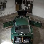Aston Martin DB4GT Zagato 1962 23