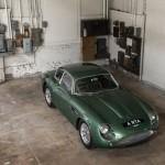 Aston Martin DB4GT Zagato 1962 26