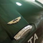 Aston Martin DB4GT Zagato 1962 detalle 01