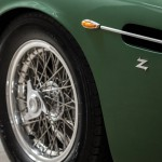 Aston Martin DB4GT Zagato 1962 detalle 03