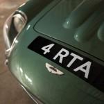 Aston Martin DB4GT Zagato 1962 detalle 04