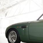 Aston Martin DB4GT Zagato 1962 detalle 06