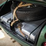 Aston Martin DB4GT Zagato 1962 detalle 07