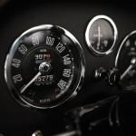 Aston Martin DB4GT Zagato 1962 interior 04