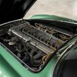 Aston Martin DB4GT Zagato 1962 motor 02