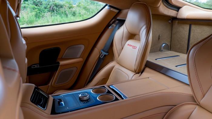Aston Martin Rapide Concept 03