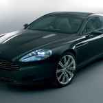 Aston Martin Rapide Concept 08