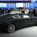 Aston Martin Rapide Concept 09