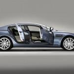 Aston Martin Rapide Concept 16