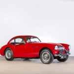 Austin-Healey 100S Coupe 1953 01