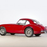 Austin-Healey 100S Coupe 1953 04