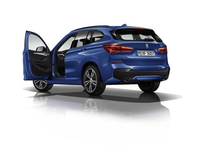 BMW X1 M Sport 2016 02