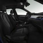 BMW X1 M Sport 2016 interior 01