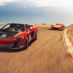 McLaren 650S Can Am