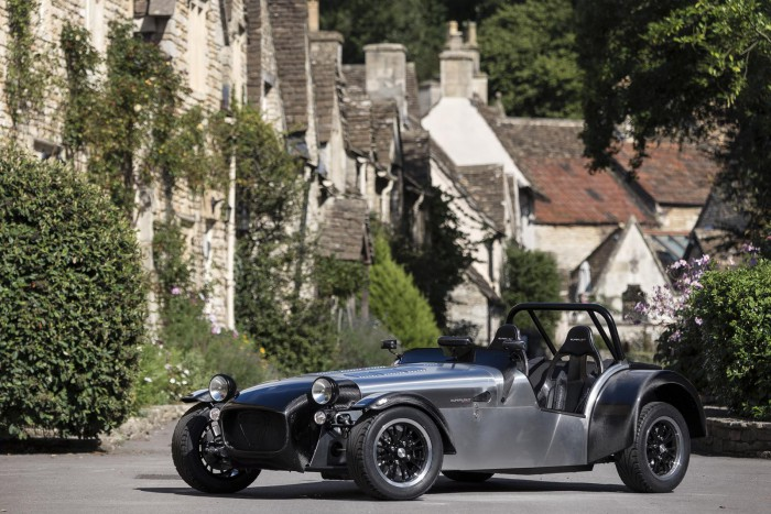 Caterham Seven Superlight Twenty 2015 01