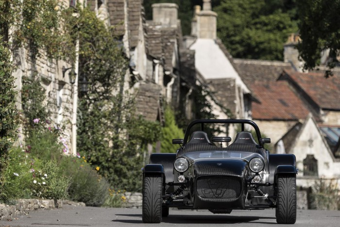 Caterham Seven Superlight Twenty 2015 02